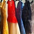 Nha Khanh dresses