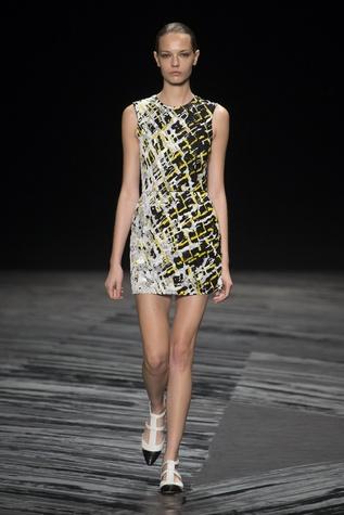 J Mendel spring 2015 collection Look 12