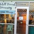 Rabbit Food Grocery_vegan store_opening_exterior