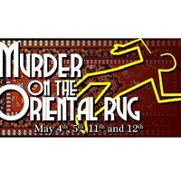 Murder on the Oriental Rug