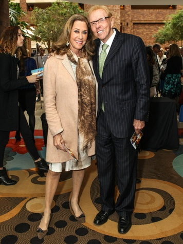 Barbara and Steve Durham, Boys and Girls Club Great Futures Luncheon