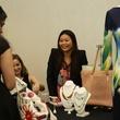 WOW Membership Fiesta 2015 Mira Haykal shopping Chloe Dao