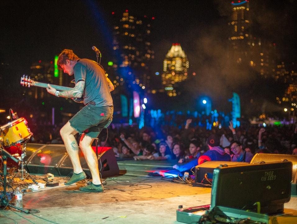 Fun Fun Fun Fest 8 in Austin 5212