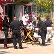 Lone Star College Cy-Fair, stabbings, ambulance, victim