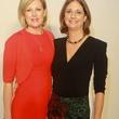 5 Kendra Rohrer, left, and Liz Zaruba at the Child Advocates luncheon December 2013