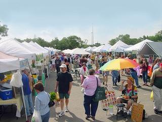 Austin_photo_set: places_Barton Creek Farmers Market