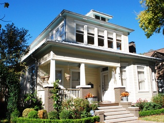 2012 Houston Heights Home & Garden Tour