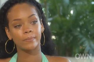 Oprah Rihanna