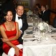 Zannie and Glenn Voss, Bill and Lisa Ogle, TACA 2014