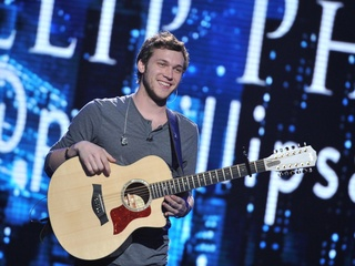 News_American Idol_Phil Phillips_May 2012