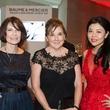 JoAnne Bober, Amy Martin, Florence Wang, dso gala