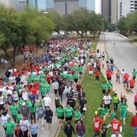 News_AIDS Walk Houston_March 2012