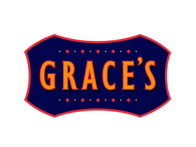 Grace's on Kirby restaurant with Johnny Carrabba October 2013 logo