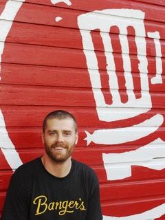 Austin photo: News_Matt McGinnis_Banger's_Ben Siegel