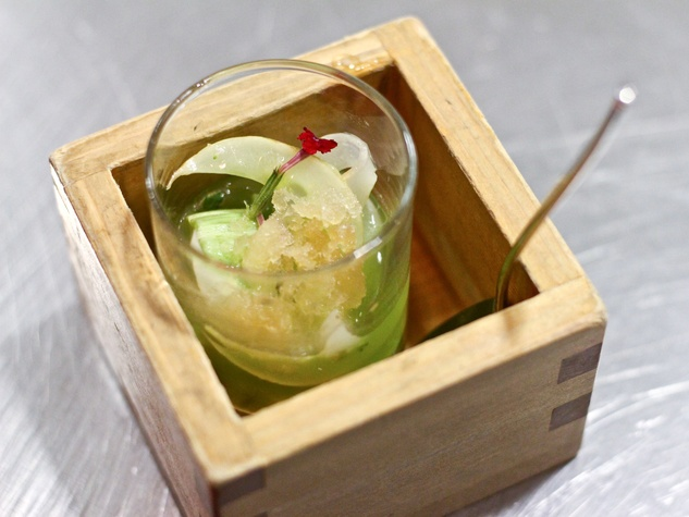 Uchiko Food and Wine Project in Austin 4419