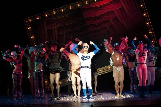 Alberta Ballet Love Lies Bleeding Elton John ballet