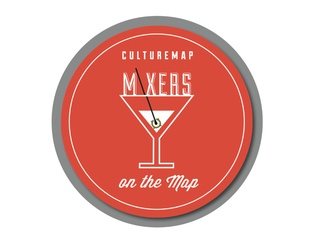 Mixers on the Map Orange