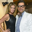 5 Rachel Hunter and Ceron at the I Am Waters Luncheon April 2014