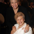 52 Pauline Solnik, left, and Anna Steinberger at the Guardian luncheon November 2013