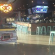 Steampunk Saloon Austin bar interior game