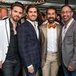 News, Shelby, Heart of Fashion, Aug. 2015, Xandro Canales, Sal Montes, Fady Armanious, Calvin Azzam