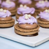 Macaron from Haute Sweets Patisserie