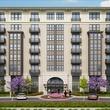 The Susanne Luxury Apartments rendering Montrose complex fire April 2014