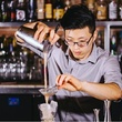 Bartender Andrew Stofko of Victor Tangos in Dallas