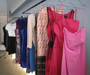 Austin Photo Set: News_Samantha_Plain Ivy Jane_August 2011_dresses