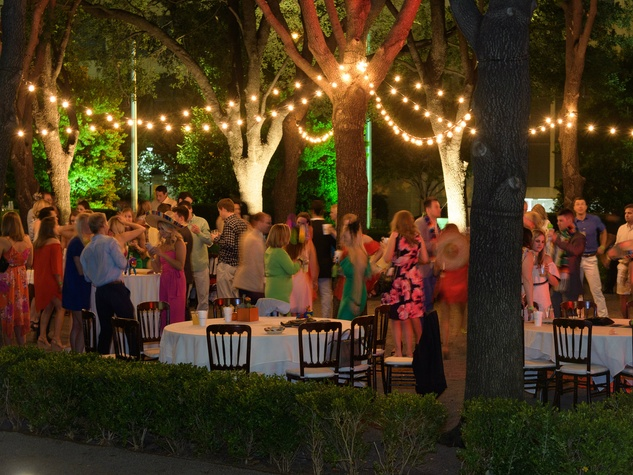 Cinco de Derby at Marie Gabrielle Restaurant and Gardens