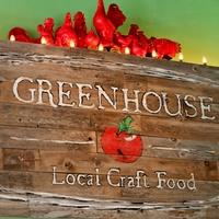 Greenhouse Craft Food Round Rock