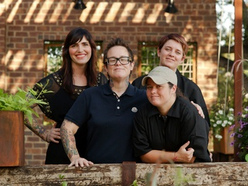 Acme F&B restaurant owners in Dallas