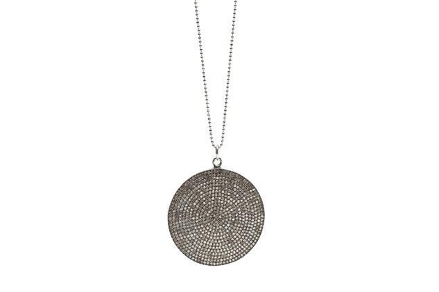 Lauren Craft necklace worn by Miranda Lambert