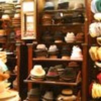 Austin Photo: Places_shopping_hatbox_interior