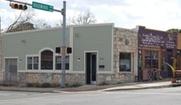 Austin Photo: Places_Arts_New_Movement_Theatre_Exterior