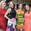 News, Shelby, Children's Assessment Center luncheon, May 2015,Kelly Silvers, Loretta Horowitz, Neekie Kashani, Ashley Baxter