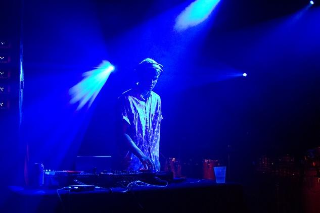 DJ Zach from Dance 'til You're Dead