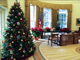 A Season of Stories: Christmas at the White House 2003