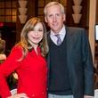 News, Shelby, Red Cross Luncheon, Feb. 2015, Sharon Adams, John Sorrentino