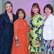 News, Children's Assessment Center luncheon,Tina Davis, Yvette Webb, Denise Hazen, Lidiya Gold, April 2014