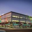 Cityline at MLK Station development East Austin rendering