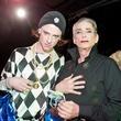 Catastrophic Theatre Drag Ball 2015 Michael Snediker, Bill McDugald