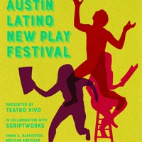 Teatro Vivo presents Austin Latino New Play Festival 2017