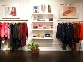 Archive Vintage_Austin shop_interior