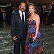 13 Michael and Iliana Trevino at the MFAH Grand Gala October 2014