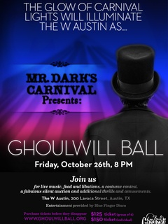 Austin Photo_Events_Ghoulwill Ball_Poster
