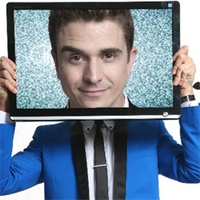 Adam Trent: Magician Reinvented