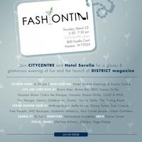 Fashiontini Spring 2012