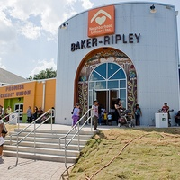 Baker-Ripley neighborhood center