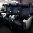 British Airways 787 dreamliner World Traveler Plus seating